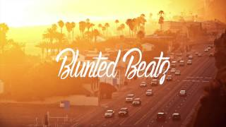 """Postcards from Paradise"" - Blunted HipHop Instrumental"