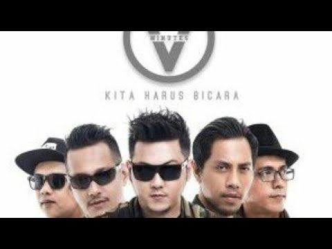 single baru Five Minute (Kita Harus Bicara) with lyric