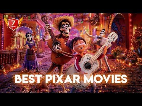10 FIlm Animasi Pixar Terbaik Dan Paling Seru, Udah Nonton?