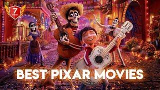 Video 10 FIlm Animasi Pixar Terbaik dan Paling Seru, Udah Nonton? download MP3, 3GP, MP4, WEBM, AVI, FLV Juni 2018