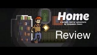 Home A Unique Horror Adventure Review PlayStation Vita,PS3,PS4,Mobile