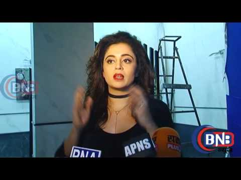 Serial May I Come In Madam Interview With Neha Pendse as Sanjana - Navratri Special Episode thumbnail