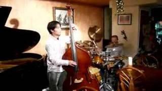 くんくんしーらや Ohno Trio ジャズ