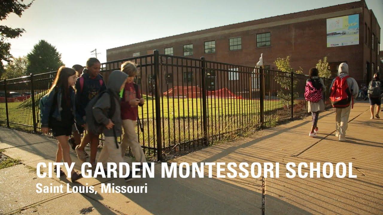 City Garden Highlights Video - YouTube