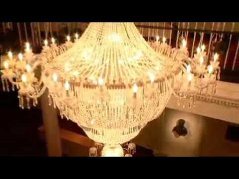 Virtual Tour of the National Concert Hall, Dublin