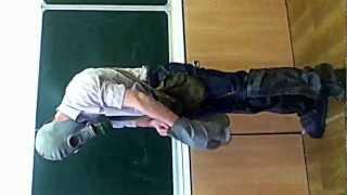 Озк инструкция(порядок действий сеятия и надевания озк., 2012-11-16T10:43:20.000Z)