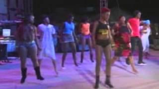 Boasta - Old Time Something, Live! Antigua Carnival 2015