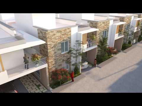 Yashasvi Green Avenues - 3/4 BHK Villas On Sarjapur Road