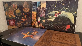 Vinyl Unboxing: The Smashing Pumpkins - Mellon Collie and the Infinite Sadness (1995)(2012 Box Set)
