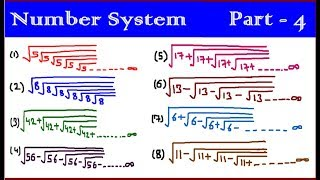 Short Trick Number System(संख्या पद्धति) Part 4 |FOR SSC CGL, CHSL, RAILWAY, CPO, BANK |