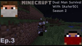 Dual Survial Season 2 ep 3