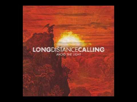 black paper planes - Long Distance Calling - Avoid The Light - 2009
