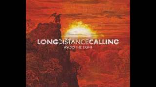 black paper planes - Long Distance Calling - Avoid The Light - 2009