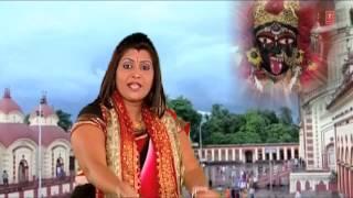 Ran Mein Garaj Rahi Maa Kaali By Sanjo Baghel [Full HD] I Jyot Jaage Bhawan Mein (Mata Ki Bhetein)