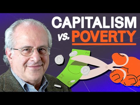 Is Capitalism Actually Reducing Poverty? (with Richard Wolff)