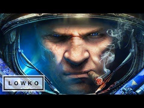 StarCraft 2: WINGS OF LIBERTY!
