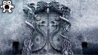 Puertas Misteriosas Que Nunca Deberían Ser Abiertas
