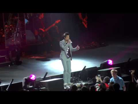 Wang Leehom 王力宏 - Forever Love (London Concert O2 Arena 2013)
