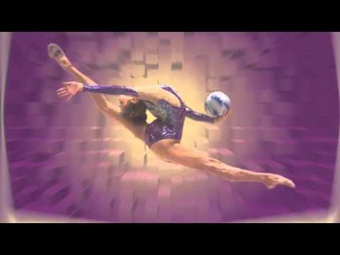 Musica para gimnasia ritmica- Sad romance