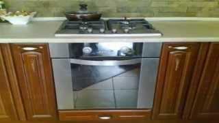 Кухня из массива дерева(Кухня из массива дерева Ссылка на это видео: http://youtu.be/Co4OVeZoouQ Ссылка на канал: http://www.youtube.com/user/MrMebeldoma., 2014-08-01T11:42:46.000Z)