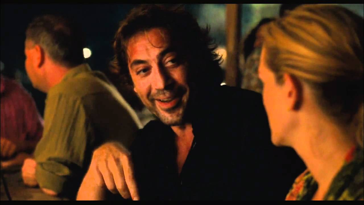 Eat Pray Love - Bar Scene Clip - YouTube