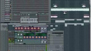 Belinda Feat Pit Bull - Egoista - FL (Dj Tigre Evoluttion).wmv