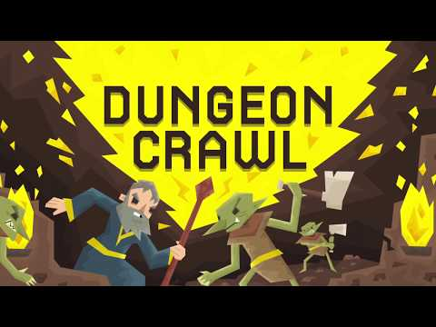 Dungeon Crawl by AirConsole - Dungeons & Dragons inspired game