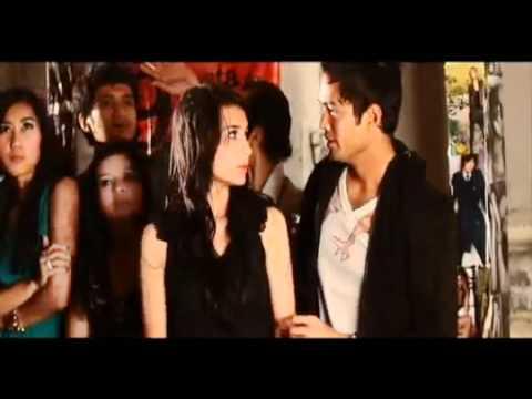 Teuku Wisnu ft Shireen Sungkar  - Cinta Kita