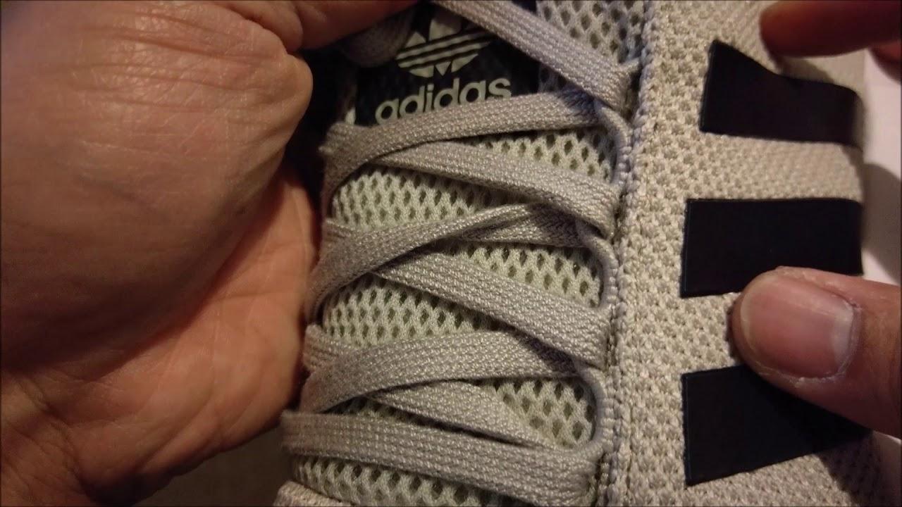 433c61f08c38f Adidas Swift Run Shoes Sesame   Core Black   Running White Unboxing ...