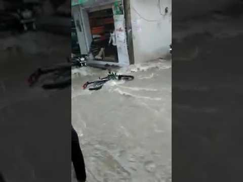 Jamshedpur flood july17