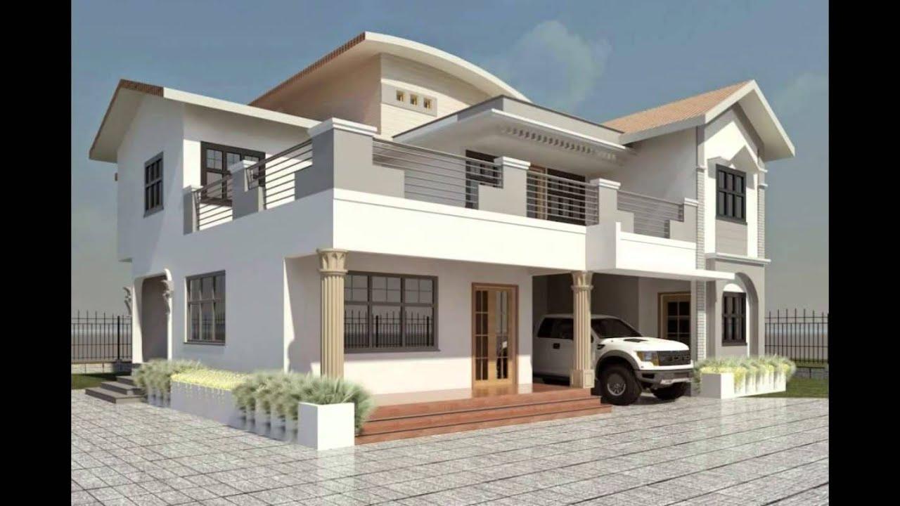 Homes in St. Ann Jamaica West Indies