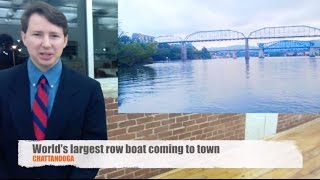 Chattanooga News - October 20, 2015