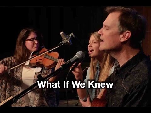 """Song of the Week - #3 - """"What if We Knew"""" - Tommy Walker"""