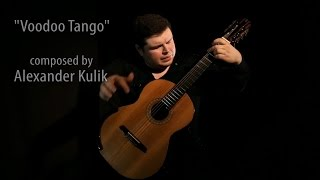 Voodoo Tango Александр кулик (гитара) Studio Norma Видеосъемка Харьков, Днепропетровск, Москва