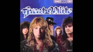 Great White-Face the Day
