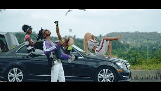 MAYORKUN - POSH (OFFICIAL VIDEO)