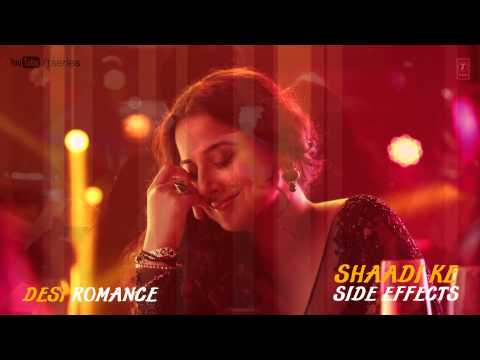 Desi Romance Full Song (Audio) Shaadi Ke Side Effects | Farhan Akhtar, Vidya Balan