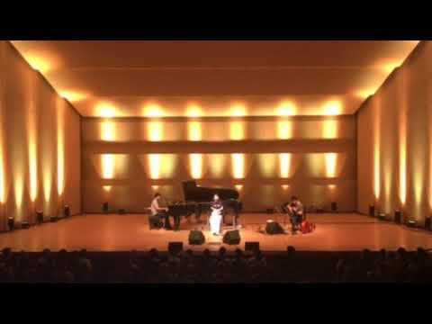 辛島美登里コンサートツアーCashmere 2018 名古屋公演「あなたに会えてよかった」