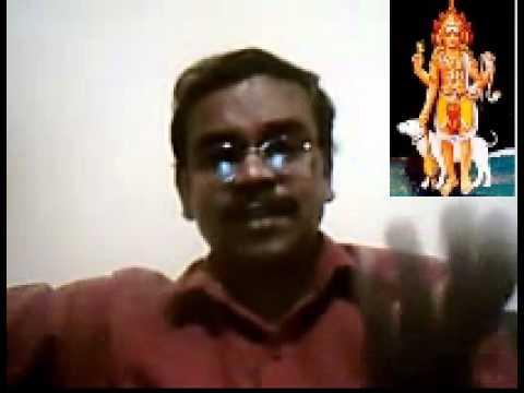 பைரவர் - Bhairavar - Tamil