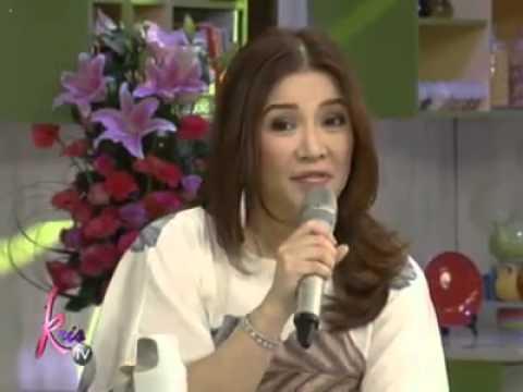Kathryn Bernardo KrisTV Day 2