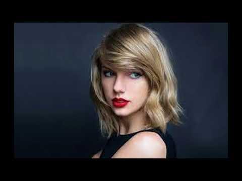 Red-Taylor Swift (Lyrics)