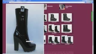 Bogun - Женская  качественная обувь оптом в Украине(, 2016-06-17T15:46:15.000Z)