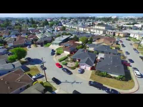 110 Emalita Court - San Bruno, CA by Douglas Thron drone real estate videos