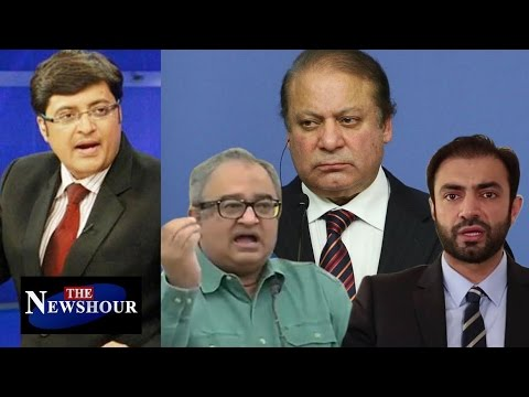 Pakistan Covering Up Human Rights Violation in Balochistan: The Newshour Debate (22nd Sep 2016)