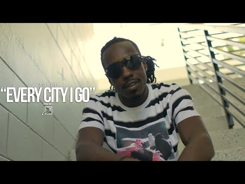 """2 Fyee - """"Every City I Go"""" (Official Video) 