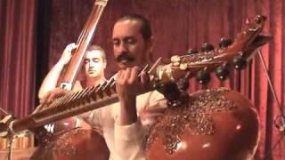 Ustad Bahauddin Dagar - Rudra Veena Raga Kousi alap