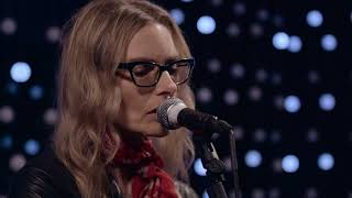 Aimee Mann - Rollercoasters (Live on KEXP)