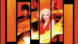 BLONDIE - 01 Shakedown (2003 The Curse Of Blondie)