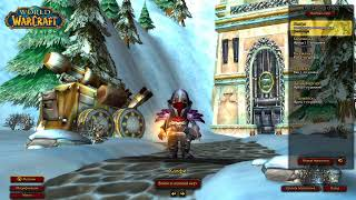 WoW Classic Rogue PvP