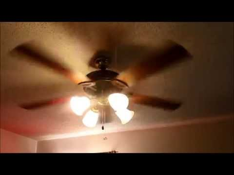 Ceiling Fan Flywheel Replacement First Home By Casablanca